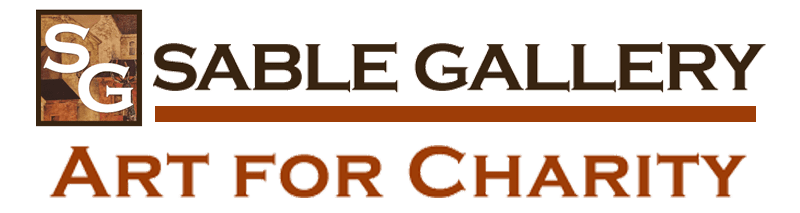 Sable Gallery – Art for Charity